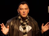 The passion of Stewart Lee
