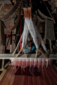 Patents and Protectionism in a Globalised World: voices of traditional Indian Artisans