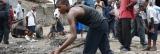 Trench warfare: Sanitation in the Democratic Republic ofCongo