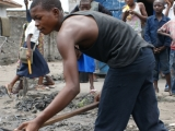 Trench warfare: Sanitation in the Democratic Republic of Congo