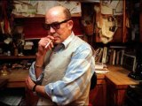 Hunter S Thompson (July 18, 1937 – February 20, 2005)