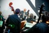 Open'er 2012: Penderecki's violin revolution inPoland