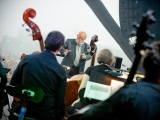 Open'er 2012: Penderecki's violin revolution in Poland