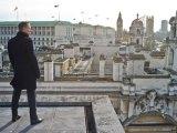 Explore James Bond'sLondon