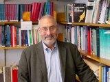 Stiglitz's War