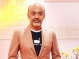 Christian Louboutin: The secret of my success