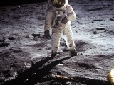 Fly Me To The Moon: What Buzz Aldrin can teach the planet