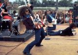 Still Kicking Out The Jams: MC5's Michael Davis