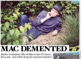 Mac Demented