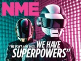 """We don't have egos, we have superpowers"" – Daft Punk exclusive interview"