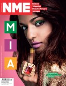 MIA // NME: https://kevinegperry.com/2013/11/12/mia-people-always-go-you-could-be-madonna-you-could-be-johnny-rotten-im-like-im-matangi-bitches-im-both/