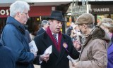 Running On Anger: On the campaign trail with UKIP