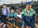 "Rudimental: ""Each part of London has its staple sounds"""