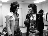 Stanley Booth on life on the road with the RollingStones