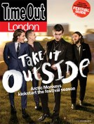 Arctic Monkeys // Time Out: https://kevinegperry.com/2014/05/19/arctic-monkeys-alex-turner-time-out-interview/
