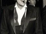 Tom Jones on Sinatra's advice, Chuck Berry's lyrics and the style ofElvis