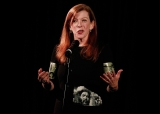 The New Yorker's Susan Orlean on crafting a story