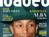 Under The Hat: Pharrell's SecretPhilosophy
