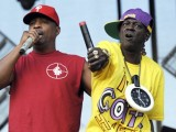 """Public Enemy on being """"the security of the hip-hopparty"""""""