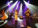 Congotronics vs Rockers: A New Language InMusic