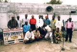 Congo Powers: Konono No.1's FamilialRhythms