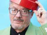 Devo's Mark Mothersbaugh