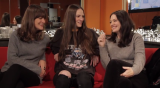 "The Staves: ""Bon Iver is our Gandalf"""