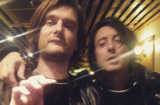 "Carl Barât: ""I have two bands, two tours, two records and two babies. It's full on, and that doesn't give me any time to get depressed"""