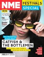 Catfish & The Bottlemen // NME: https://kevinegperry.com/2015/05/11/catfish-and-the-bottlemen-nme-cover/