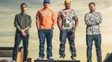 Rudimental talk festivals, Ed Sheeran and Snoop Dogg gettingsmoky