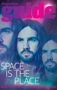 Tame Impala // Guardian Guide: https://kevinegperry.com/2015/07/04/tame-impalas-kevin-parker-from-psych-rock-stoner-to-disco-infiltrator/
