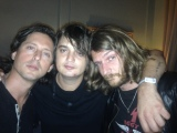 The Libertines: 'Play the dodgy pub at the end of the street. You could get ablowjob.'