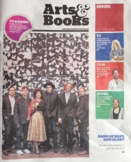 Arcade Fire // Independent Arts & Books: https://kevinegperry.com/2015/09/20/arcade-fire-the-major-record-labels-are-completely-clueless/