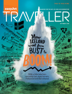Iceland From Bust To Boom // Easyjet Traveller: https://kevinegperry.com/2015/10/01/how-iceland-went-from-bust-to-boom-easyjet-traveller/