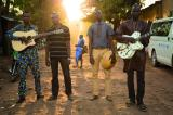 Songhoy Blues on fighting Mali's musicaloppression