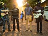 Songhoy Blues on fighting Mali's musical oppression