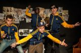 The Beastie Boys Story Is Now A Play With A Puppet Rick Rubin – But Does It Work On The Stage?