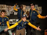 The Beastie Boys Story Is Now A Play With A Puppet Rick Rubin – But Does It Work On TheStage?