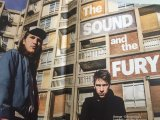 The Sound and theFury