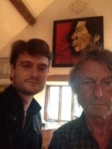 Bruce Robinson &I