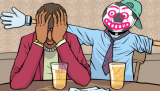 Why Millions of Men Lose Friends in TheirTwenties