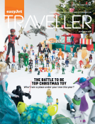 The Battle To Be Top Christmas Toy // Easyjet Traveller: https://kevinegperry.com/2015/12/01/toy-wars-easyjet-cover-feature/