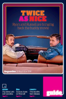 The Nice Guys // Guardian Guide: https://kevinegperry.com/2016/05/28/the-nice-guys-guardian-guide/