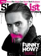 Jared Leto // Shortlist: https://kevinegperry.com/2016/07/27/jared-leto-shortlist-cover-feature-funny-how/