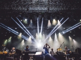 Open'er 2016: LCD Soundsystem play first gig in Poland in nineyears