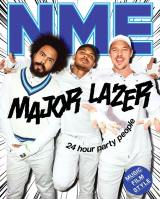 Major Lazer: 24 Hour Party People