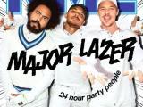 Major Lazer: 24 Hour PartyPeople