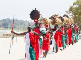Malawi's Lake of Stars festival: banging the drum for Africa's musical heritage