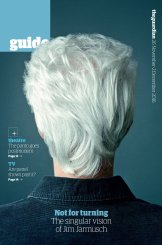 Jim Jarmusch // Guardian Guide: https://kevinegperry.com/2016/11/25/jim-jarmusch-not-for-turning/