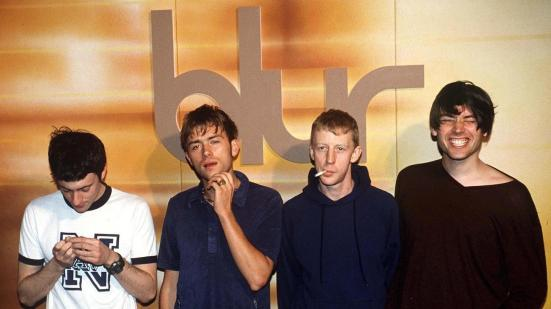 blur-getty